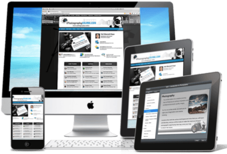 online photography training course