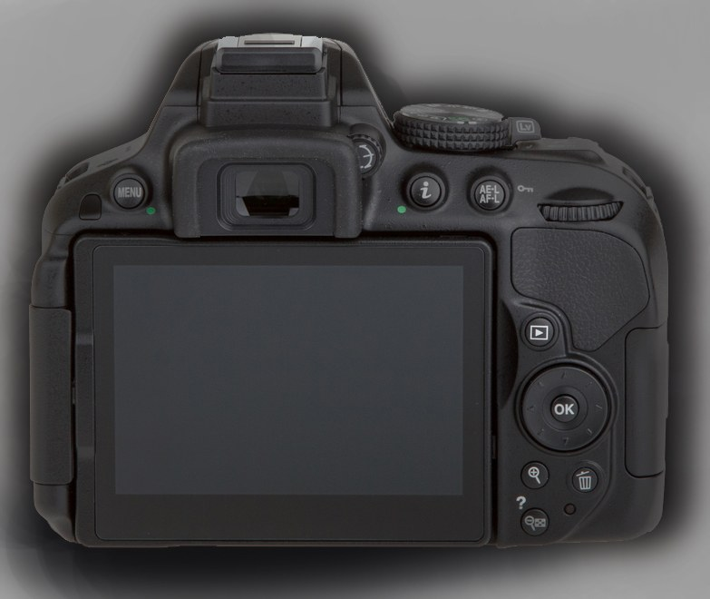 camera nikon d5300 auto exposure