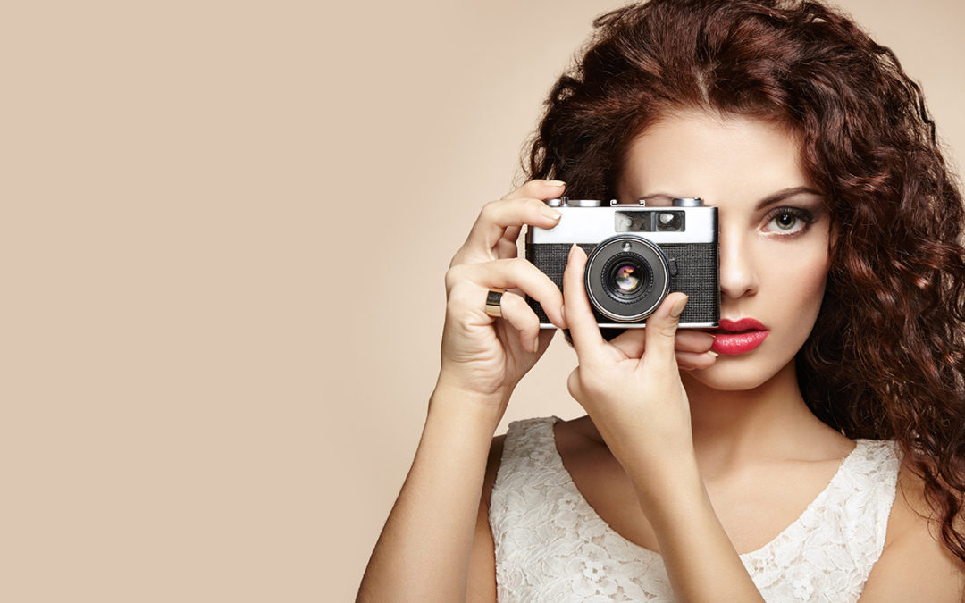 Module 1: Introduction to Portrait Photography