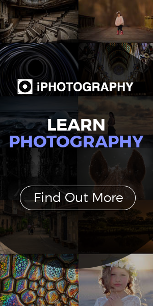 iPhotography Course | Learn Photography Online | Find Out More